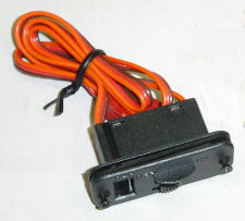 C.Y Switch Harness with Charge Jack