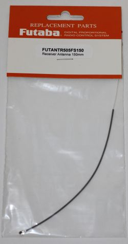 Futaba 2.4GHz Receiver Antenna 150mm