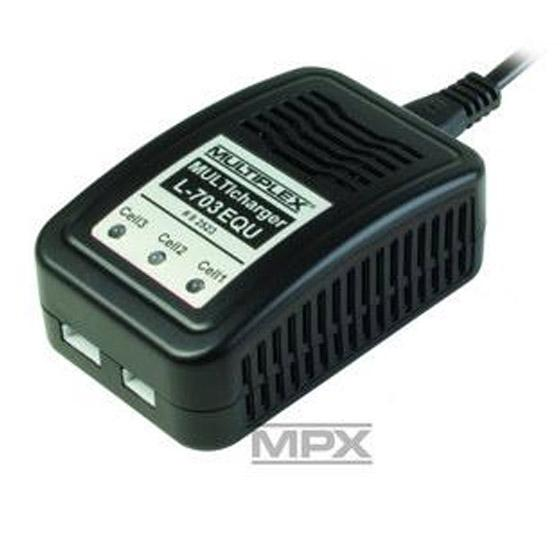 MPX 2/3s Lipo Charger