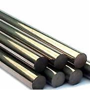 "K&S 87131, Round Stainless Steel Rod 1/16""x12"""