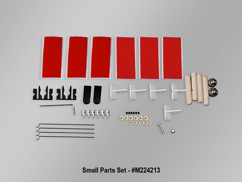 MPX 224213 Small Parts Set Cularis