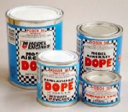 Aircraft Balsa Dope 500ml