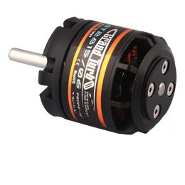 Emax GT 2815-07, 1100kv Outrunner Brushless Motors.