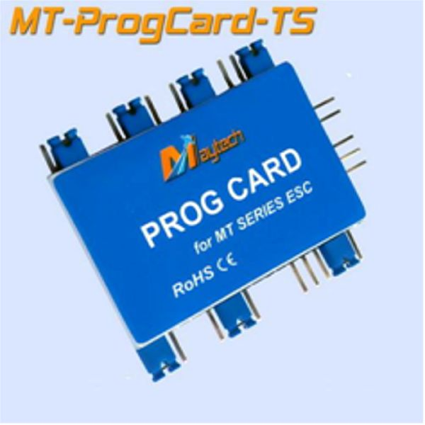 Programming Card TS/ JP Engr Pro Card