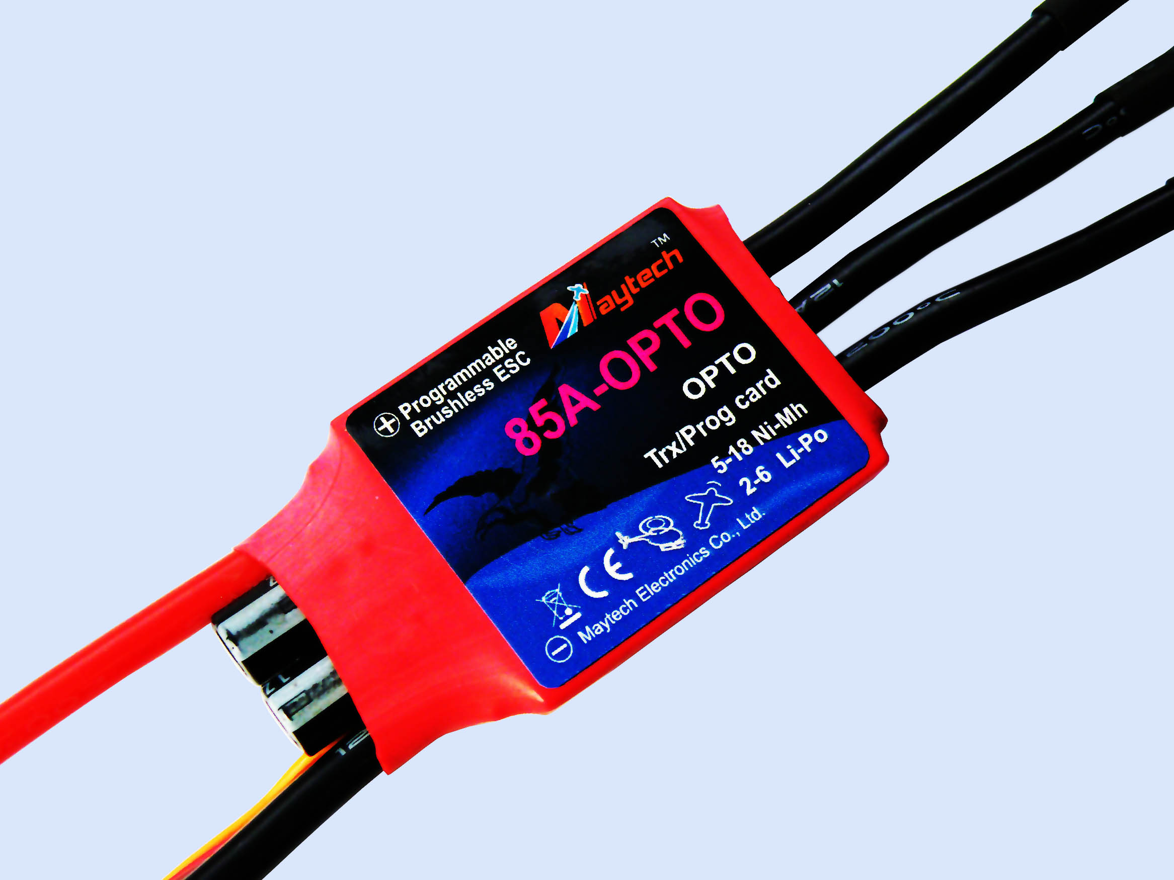 Brushless Speed Controllers