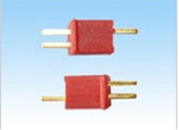 2 Pin Micro Connectors:4Pairs