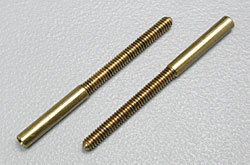 Dubro 111 Threaded Couplers -1pair