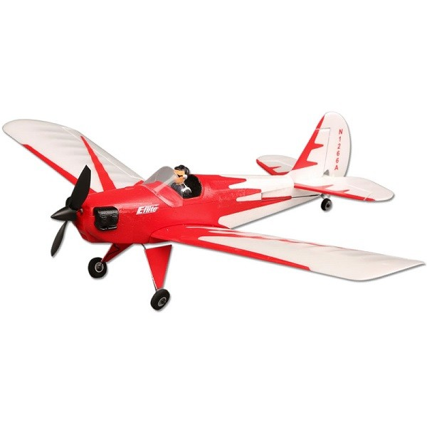 E-Flite UMX Spacewalker RC Plane, RTF Mode 1