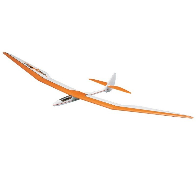 Great Planes Bird Of Time Sailplane ARF 3.0m Wing Span