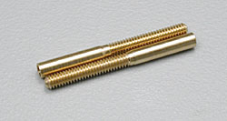 "Great Planes 2-56 (1/16"") Solder On Thread Coupler"