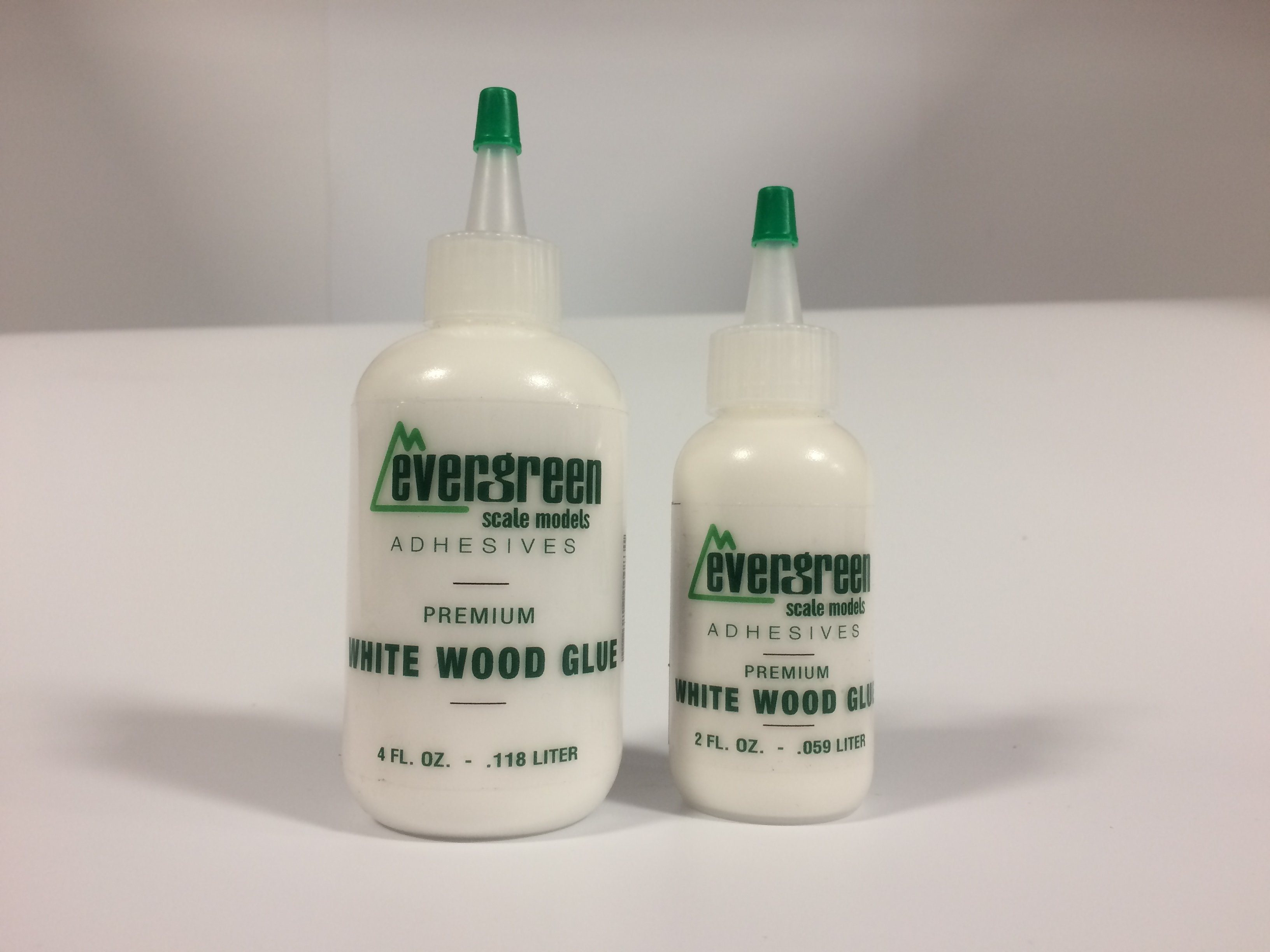 EVERGREEN PREMIUM SELECT WHITE GLUE, 4oz